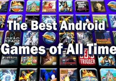 15 Best Android Games Of Mobile On Google Play Store