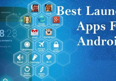 Top 15 Best Android Launcher Apps Of Updated 2017