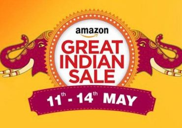 Great Deals And discounts on Amazon Great Indian Sale