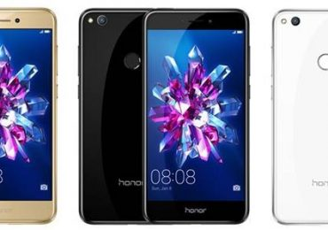 Honour 8 Lite Smartphone Review, Specification And Price