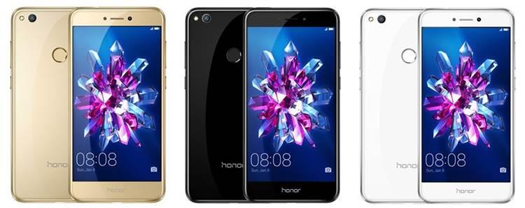 Honour 8 Lite Smartphone