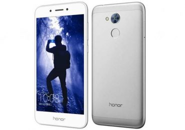 Huawei Honor 6A Launched With Android Nougat,specifications, Price