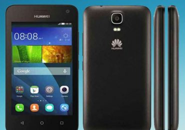 Huawei Y3 2017 With 5-Inch display, Smartphone Android, Launched