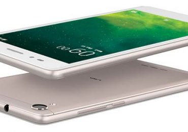 Lava Z10 Smartphone 3GB Variant Launched In India At Rs 11,500