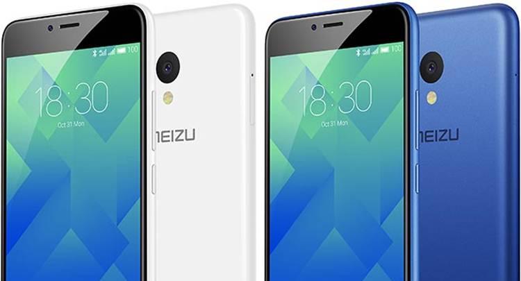 Meizu M5 Smartphone