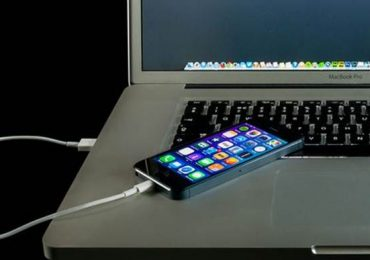 How To Your Mobile Charge Without Start Up Laptop