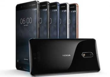 New Nokia Android Smartphone In Official Video With Dual-Cameras