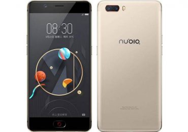 Nubia M2, Z17 Mini 16MP Front Cameras launching in India Soon