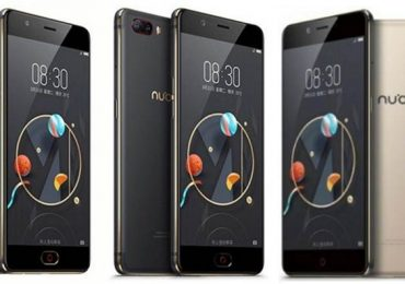 Nubia M2 Lite Has A 16 Megapixel Front Camera, Launched In India
