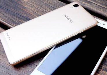 Oppo F3 Dual Front Camera Smartphone Review, Specification And Price