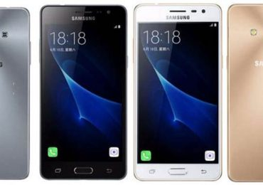Samsung Galaxy J3 Pro Plus Smartphone launched in China on Flipkart