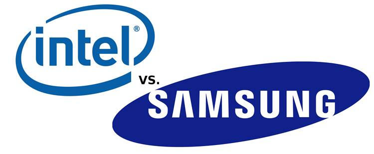 Samsung Could Be Get First Rank In Chip Maker Companies