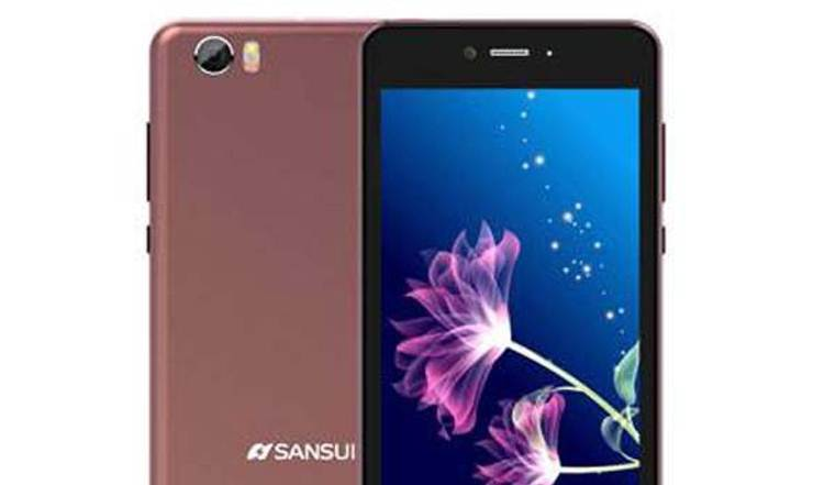 Sansui Horizon 2 Smartphone