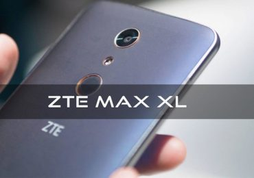 Review: New ZTE MAX XL With 6 Inch Display, Android 7.0