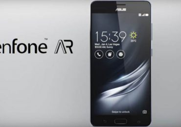 Asus Zenfone AR Smartphone Will Soon Be Available For Sale, Company Tweets