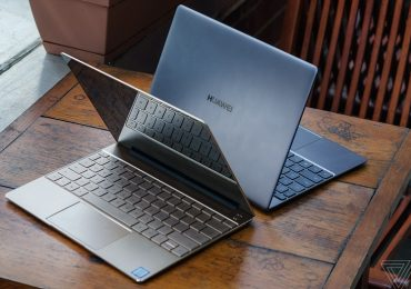 Huawei Matebook X Review, Features, Specifications