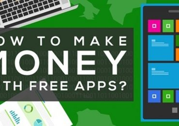 5 Great Ways To Make Money From Free Apps On Mobile