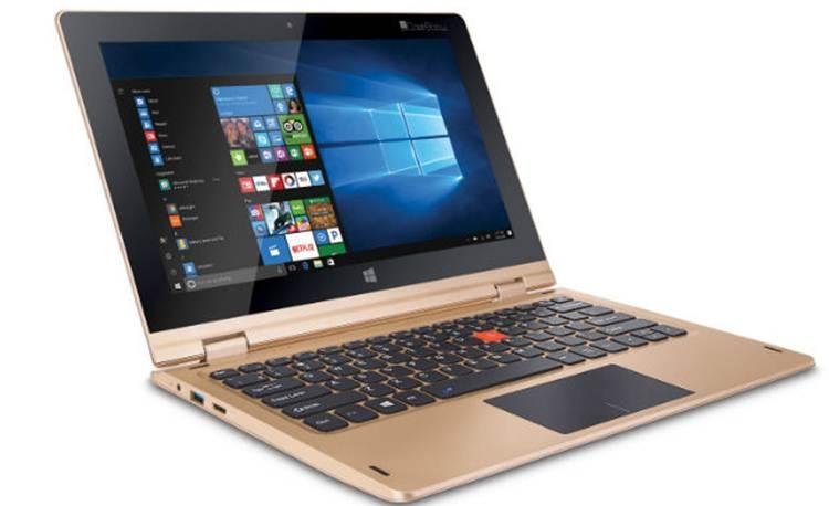 iBall CompBook i360