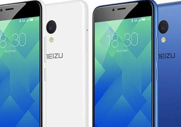Meizu M5 Smartphone 13-Megapixel Camera Launches In India