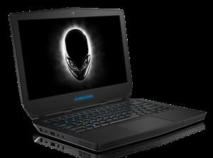 Dell Alien ware 13