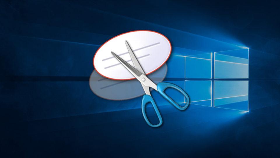 How to Take Windows 10 Screenshots