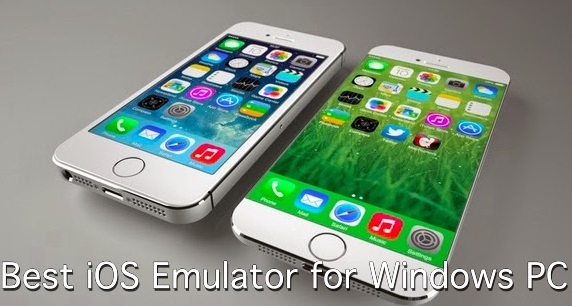 Best Iphone Emulators for Windows PC