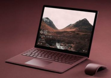 Microsoft Surface Laptop Detailed Review And Price