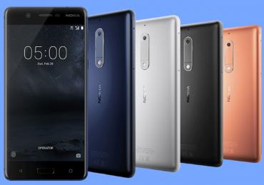 Nokia 3, Nokia 5 And Nokia 6 India Launch Around June 15, Report