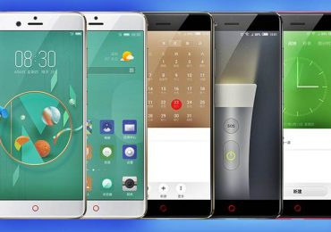 Nubia Z17 Mini Smartphone Launched In India Price, Specifications