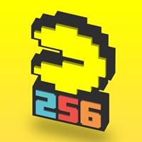 PAC-MAN 256 – Endless Maze