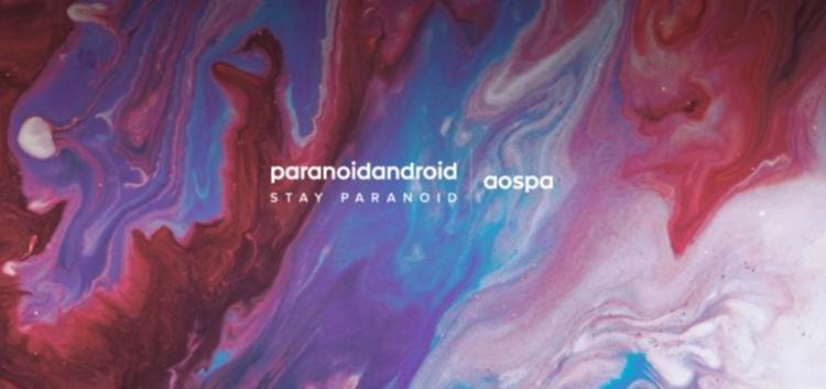Paranoid Android 2017