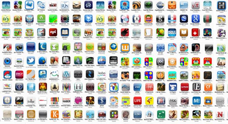 Photos Apps