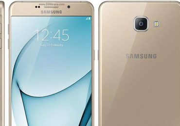 Samsung Galaxy A9 Pro Smartphone with Android 7.0 Nougat