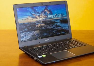 Acer Aspire E 15, E5-575-33BM Review, Features, And Price