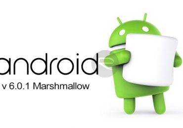 System And Feature Information of Android 6.0.1