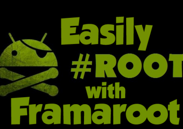 [Step by Step] Framaroot APK Download for Android [2017]
