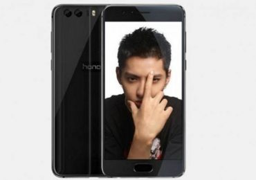 Official Poster Huawei Honor 9 Smartphone June 12 Launch