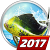 let's fish: sport fishing game