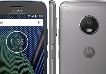 Moto G5 and Moto G5 Plus Smartphone Available Offline Retailers in India
