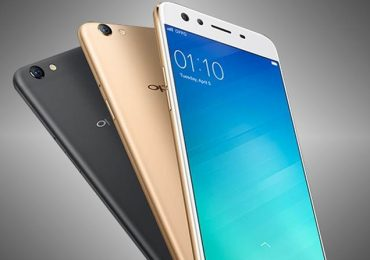 Oppo F3 Plus Smartphone Gets A Price Cut Of Rs 3,000