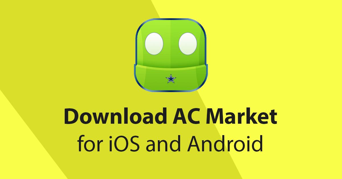 ac market apk download latest version 2019