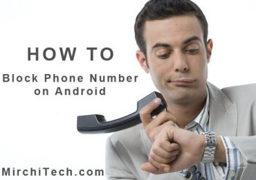 How to Block Phone Number on Android [With App + Manual Method]