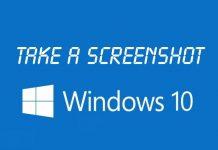 How to Take Screenshot on PC Laptop