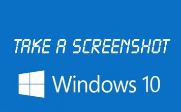 How to Take Screenshot on PC Laptop