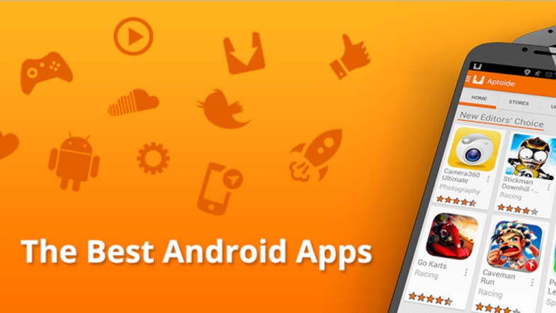 Aptoide APK for Android