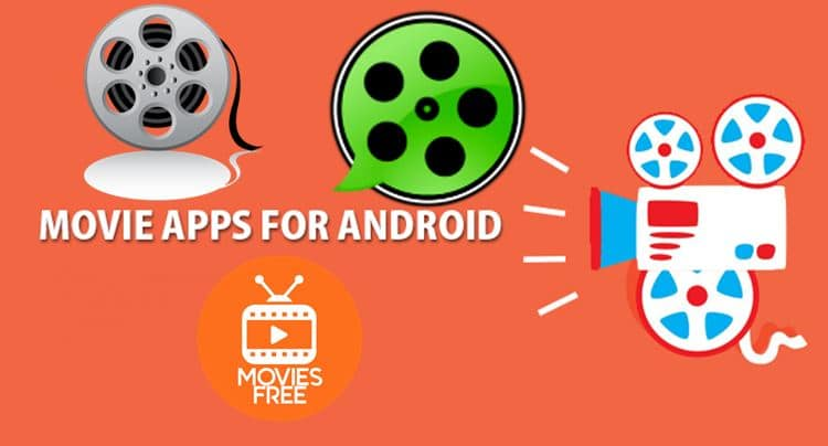 watch free movies on android online