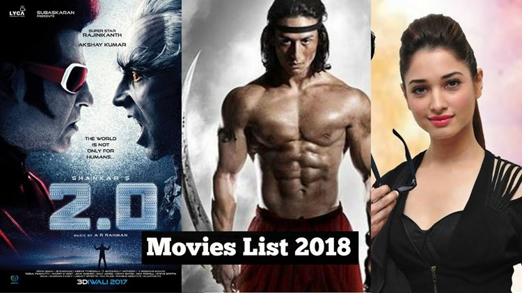 Top Bollywood Movies