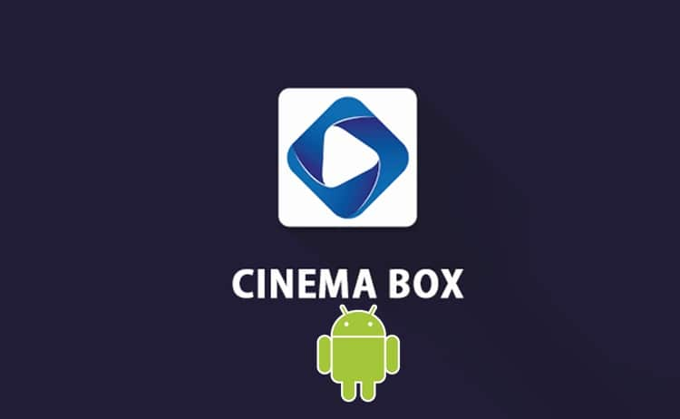 Cinema Box Apps