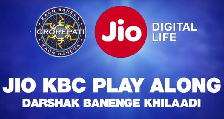JIO KBC Play