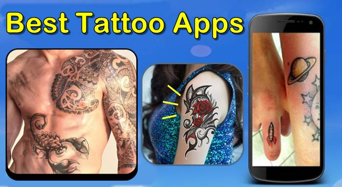 15 best tattoo apps for android 2017 2018 the best for App for tattoos